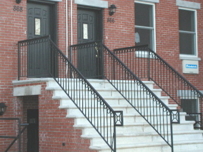 Steel Fabrications Nyc S 1 Leading Source For Metal
