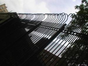 Steel Fences