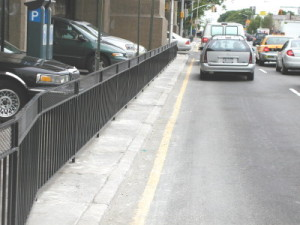 Custom Steel Commercial Industrial Fences Railings Guardrails