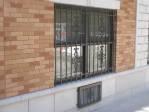 Window Guards