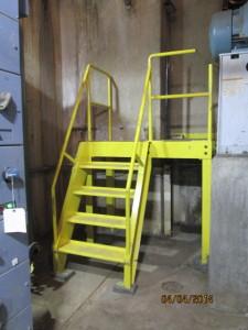 Industrial Catwalks & Platforms - New York, NY