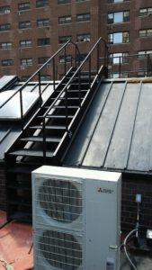 floating-steel-open-staircase-on-rooftop-custom-iron-works