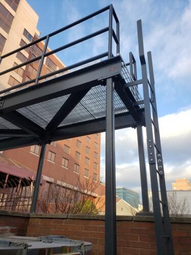 metal-raised-steel-catwalk