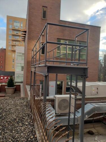 raised-catwalk-ladder